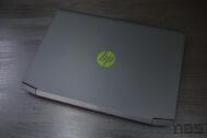HP Pavilion Gaming 15 R7 4800H GTX1660Ti Review 48