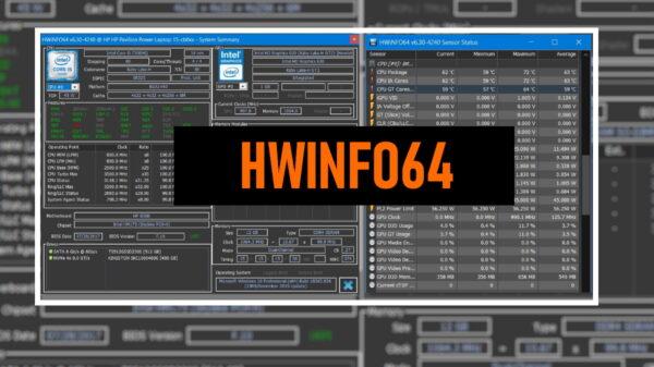 Hardware Info cov
