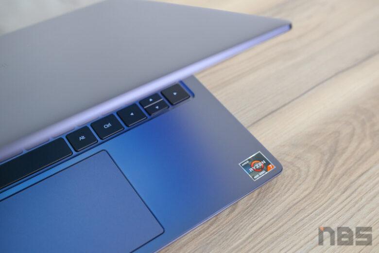 AMD Notebook แรม 16GB