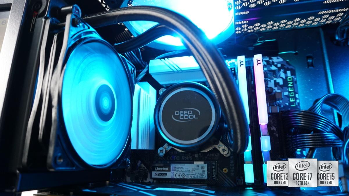 Intel PC 11