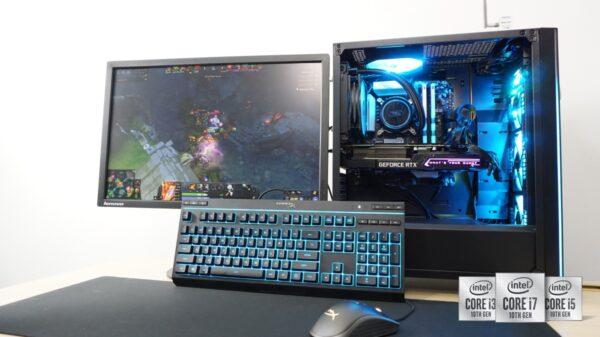 Intel PC 13