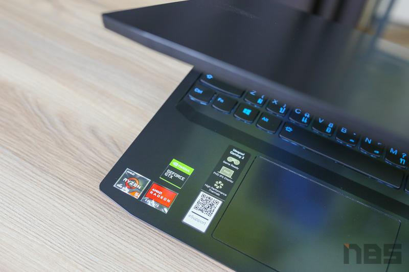 Lenovo IdeaPad Gaming 3 Ryzen Review 22