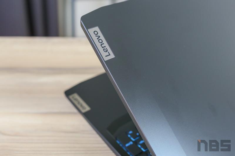 Lenovo IdeaPad Gaming 3 Ryzen Review 27