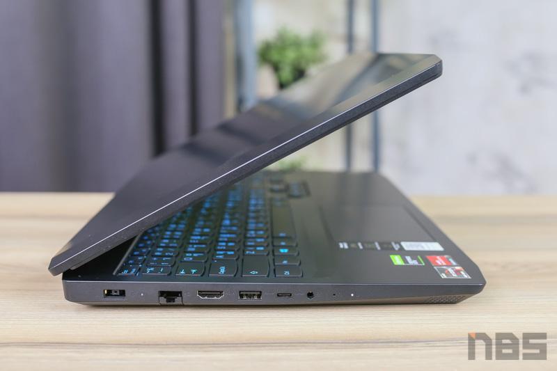 Lenovo IdeaPad Gaming 3 Ryzen Review 35