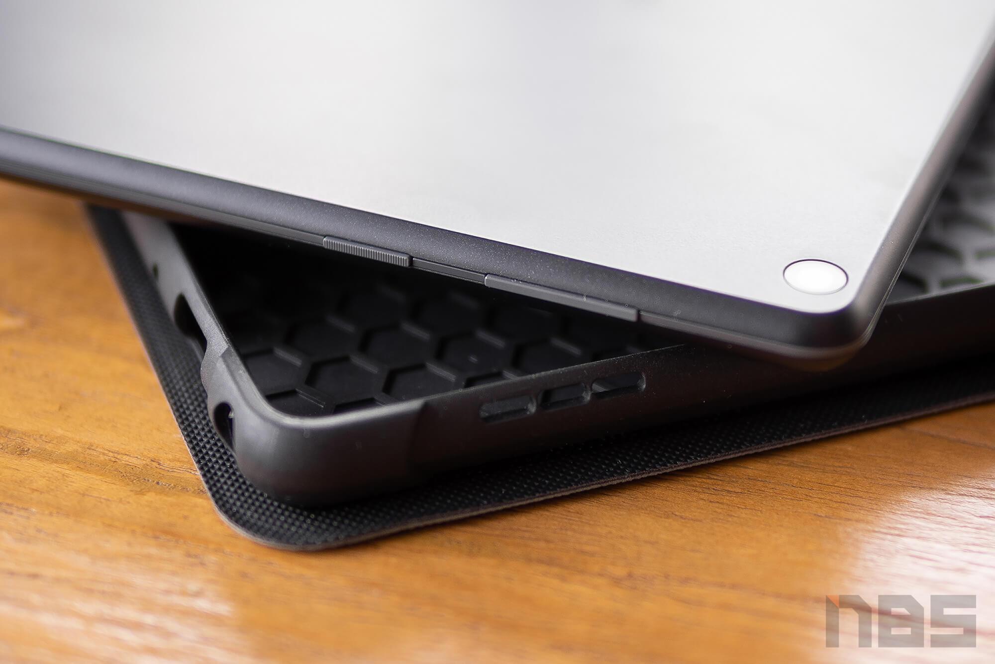 Review Lenovo Tab M10 REL FHD NotebookSPEC 10