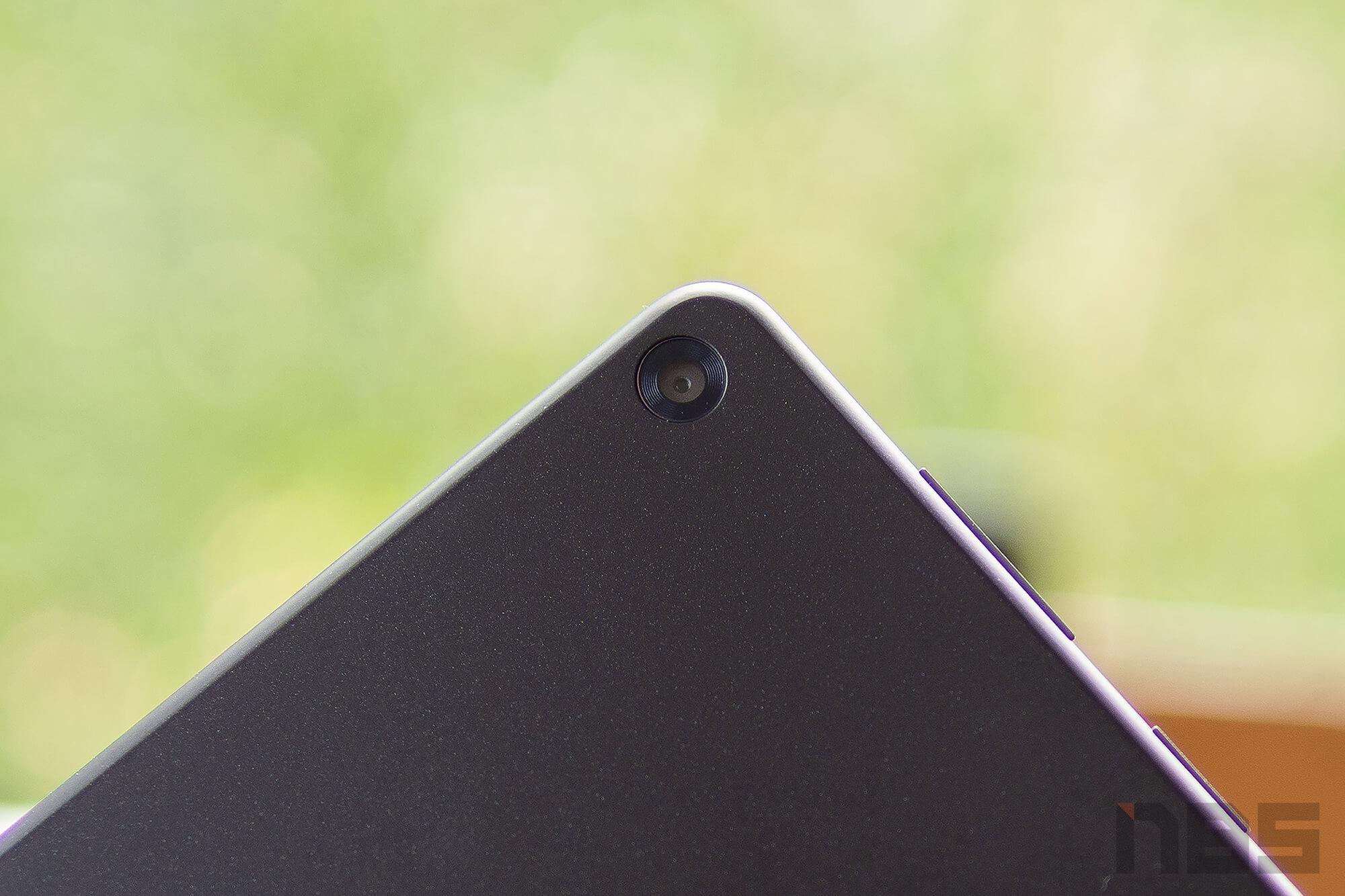Review Lenovo Tab M10 REL FHD NotebookSPEC 8