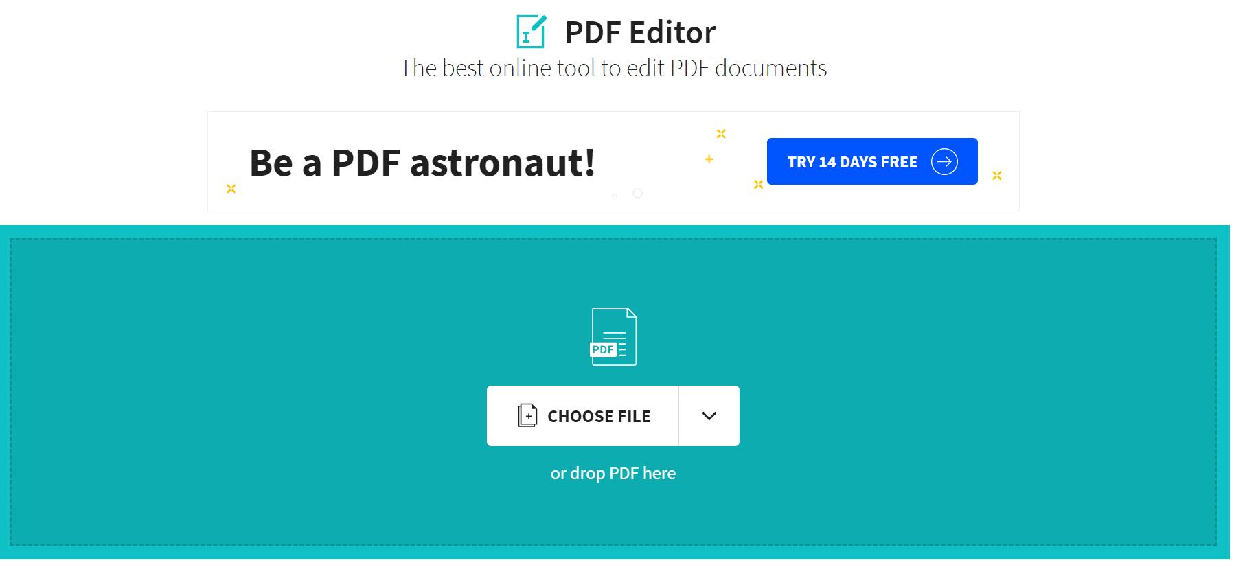 แก้ไข pdf