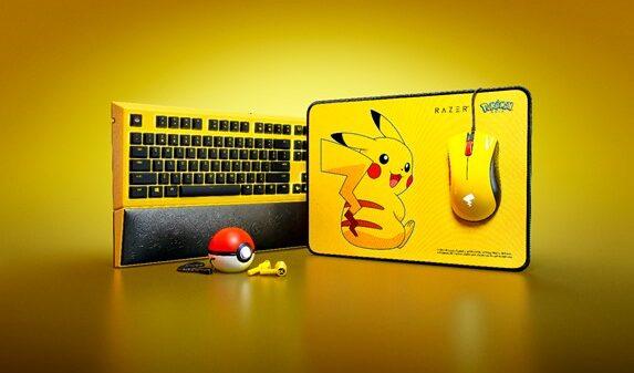 Razer | Pokémon
