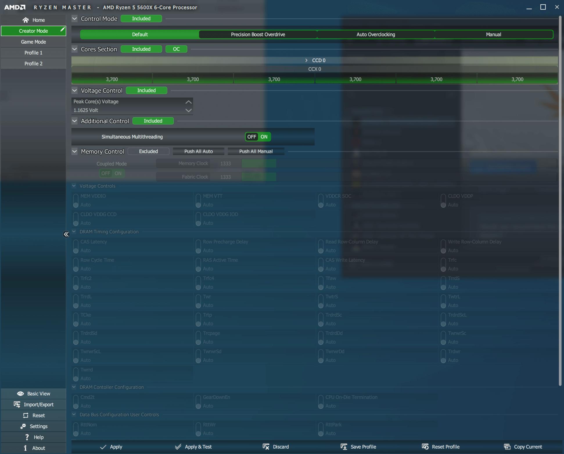 AMD RYZEN MASTER 10 26 2020 12 16 55 AM