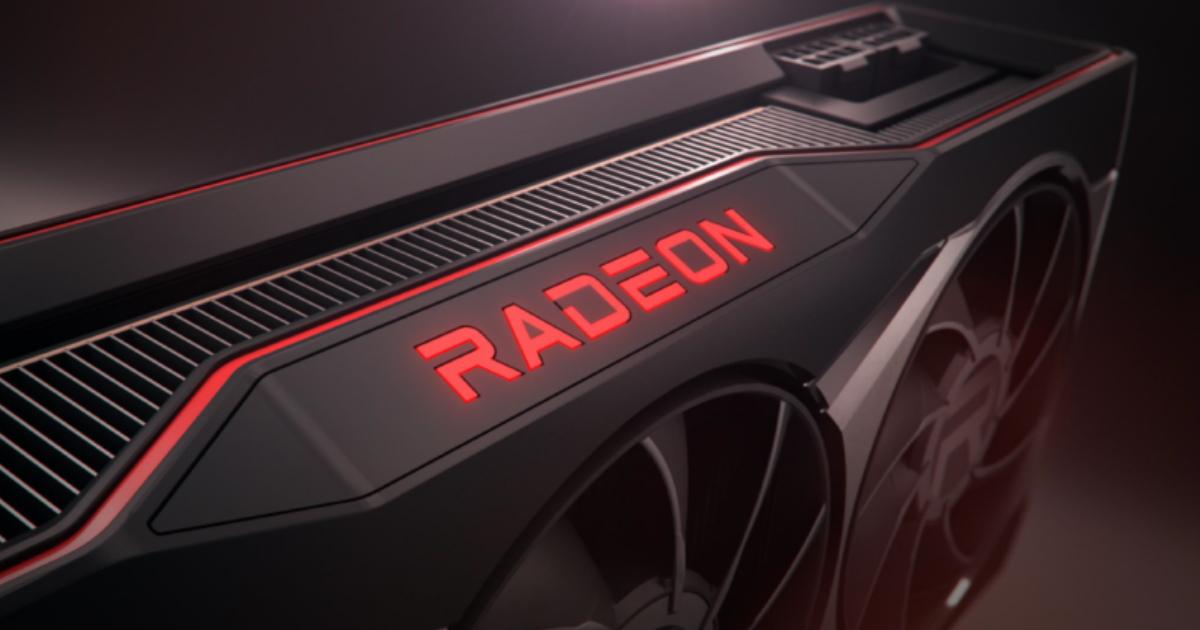 AMD Radeon RX 6000 seires jpg