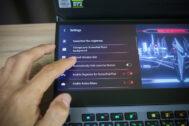 ASUS ROG Zephyrus Duo 15 GX550 Review 16