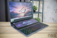 ASUS ROG Zephyrus Duo 15 GX550 Review 27