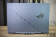 ASUS ROG Zephyrus Duo 15 GX550 Review 39