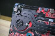 ASUS ROG Zephyrus Duo 15 GX550 Review 72