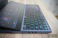 ASUS ROG Zephyrus Duo 15 GX550 Review 9