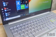 ASUS VivoBook S15 S533 Core i Gen 11 Review 15