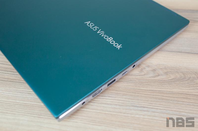 ASUS VivoBook S15 S533 Core i Gen 11 Review 34