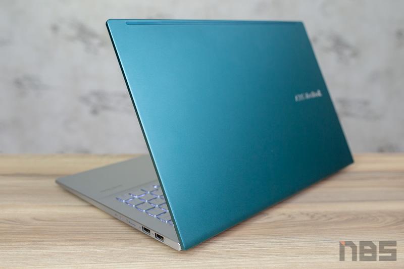 ASUS VivoBook S15 S533 Core i Gen 11 Review 43