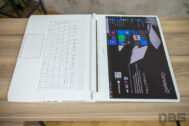 Acer ConceptD 7 Pro i7 RTX 5000 Review 26