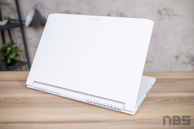 Acer ConceptD 7 Pro i7 RTX 5000 Review 40