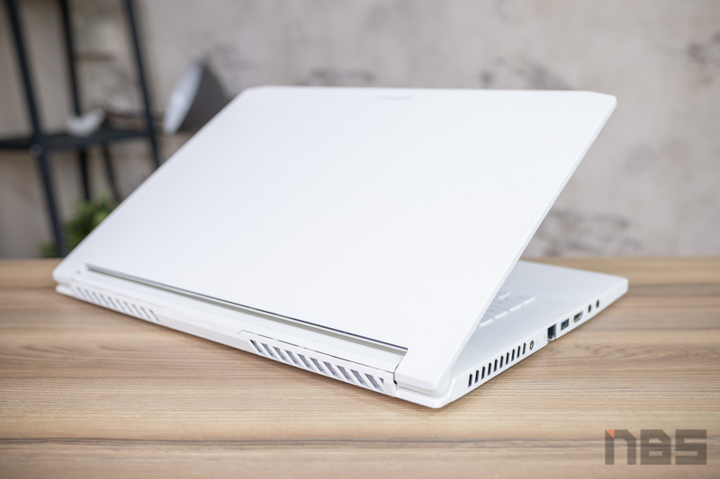 Acer ConceptD 7 Pro i7 RTX 5000 Review 43