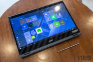 Acer TravelMate Spin P4 Review 53 1