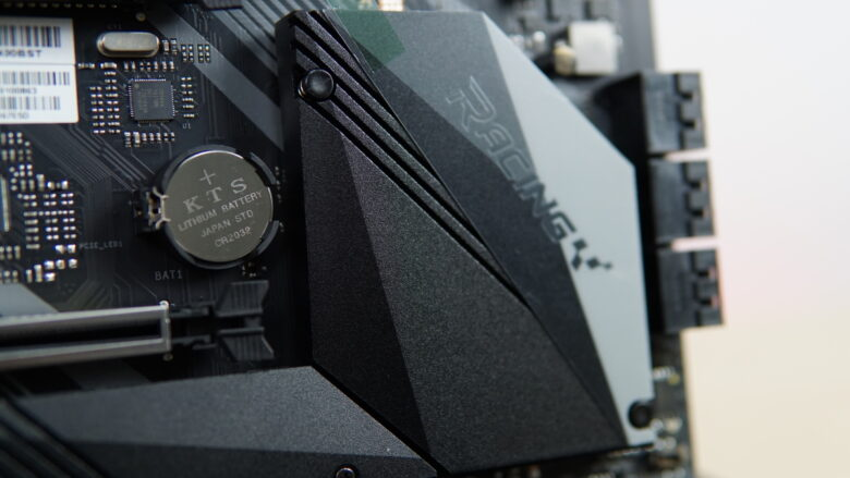 Biostar Z490 GTA EVO 25