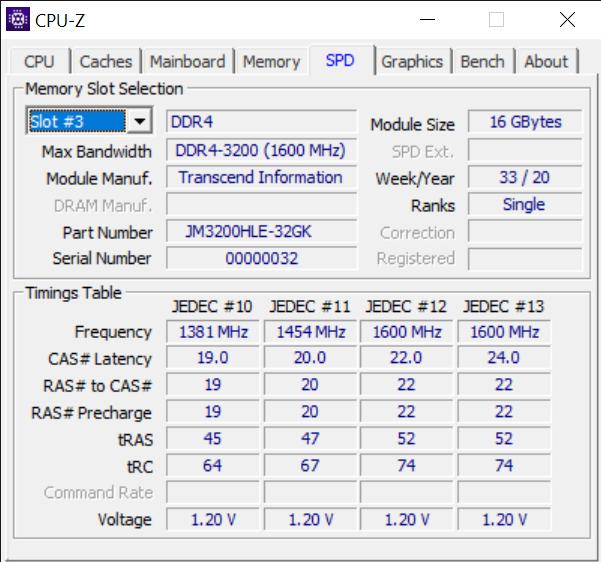 CPU Z 10 15 2020 2 04 19 PM
