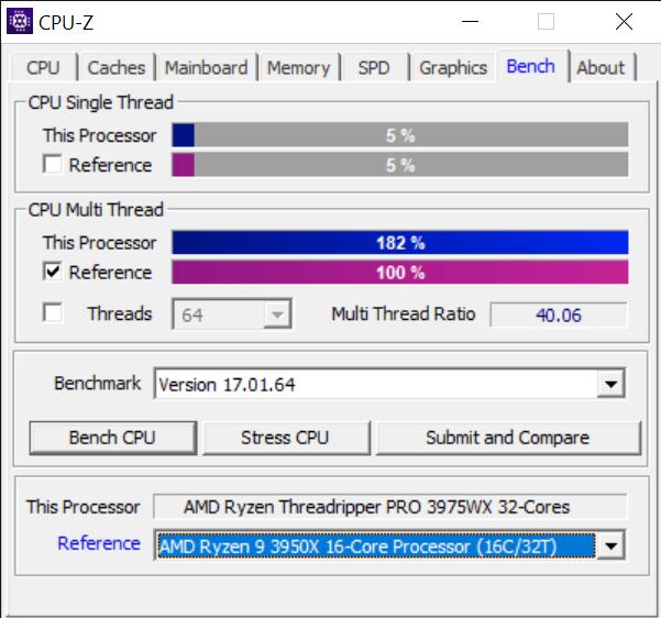 CPU Z 10 16 2020 2 43 42 PM