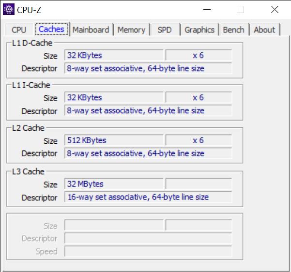 CPU Z 10 26 2020 12 19 02 AM
