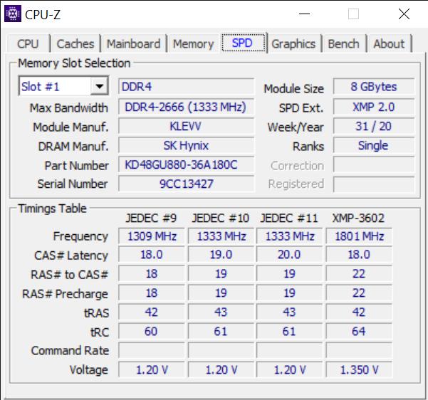 CPU Z 10 26 2020 12 20 09 AM
