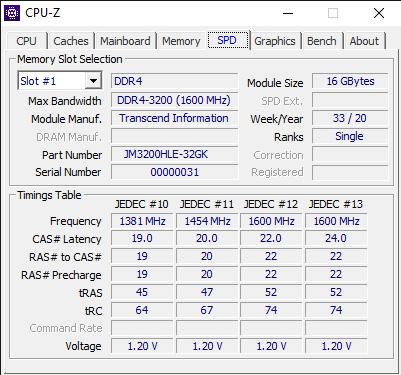 CPU Z 10 27 2020 9 27 45 AM