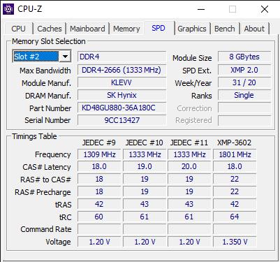 CPU Z 10 2 2020 1 57 05 PM