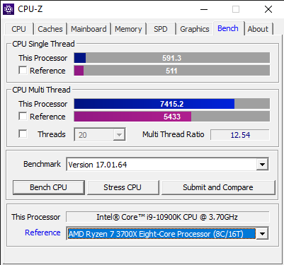 CPU Z 10 2 2020 1 57 34 PM