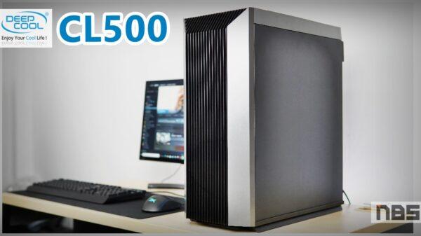 DEEPCOOL CL500 00