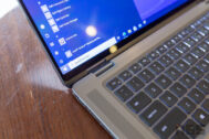 Dell Latitude 9510 2 in 1 Review 22