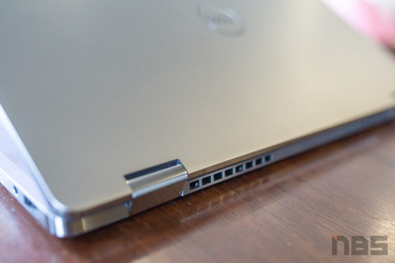 Dell Latitude 9510 2 in 1 Review 27