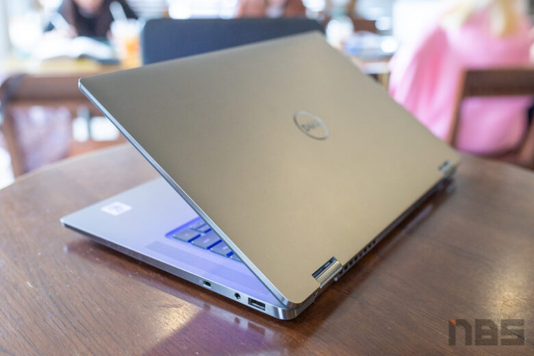 Dell Latitude 9510 2 in 1 Review 29