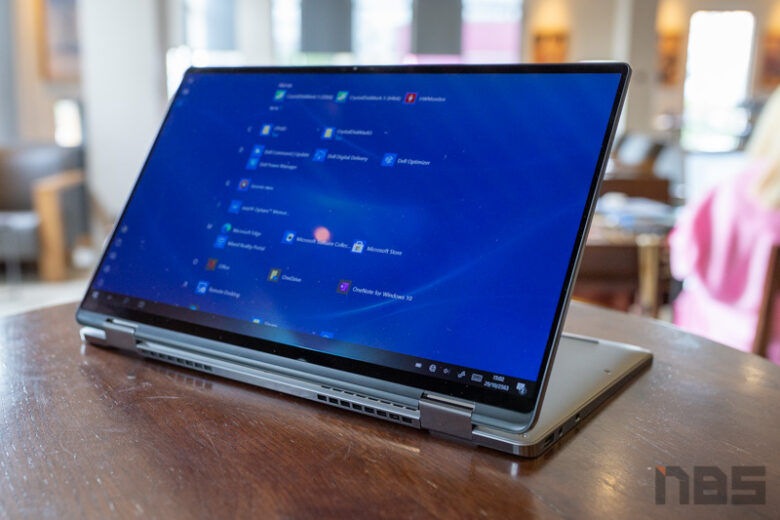 Dell Latitude 9510 2 in 1 Review 44