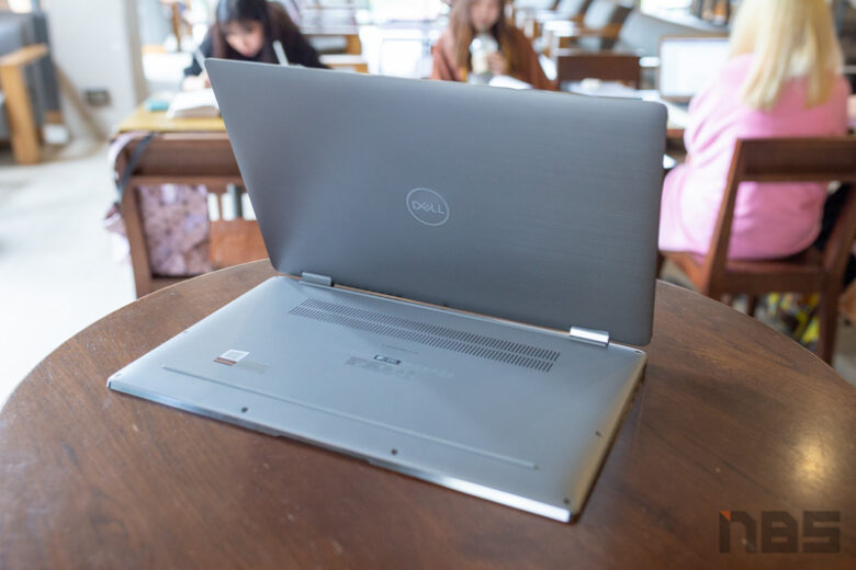 Dell Latitude 9510 2 in 1 Review 46