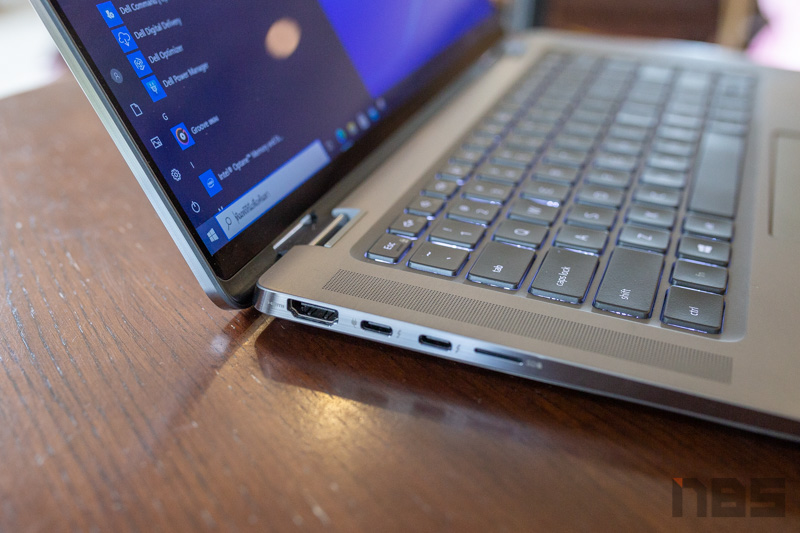Dell Latitude 9510 2 in 1 Review 47