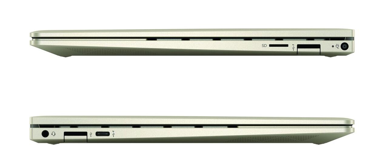 HP Spectre X360 slim