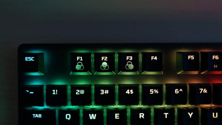 HyperX Alloy Origins 76