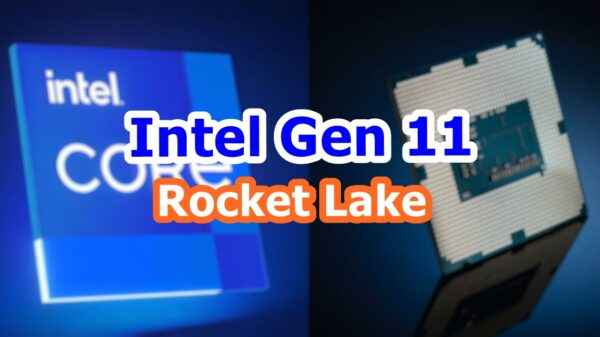 Intel Rocket Lake Gen11 jpg