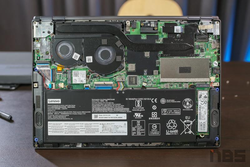 Lenovo ThinkBook Plus 2020 Review 1