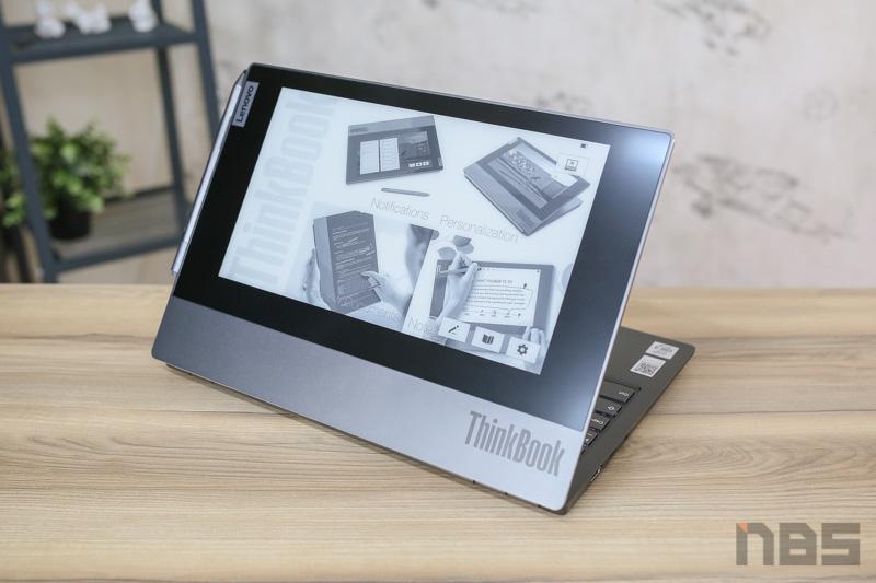 Lenovo ThinkBook Plus 2020 Review 15