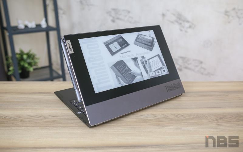 Lenovo ThinkBook Plus 2020 Review 16