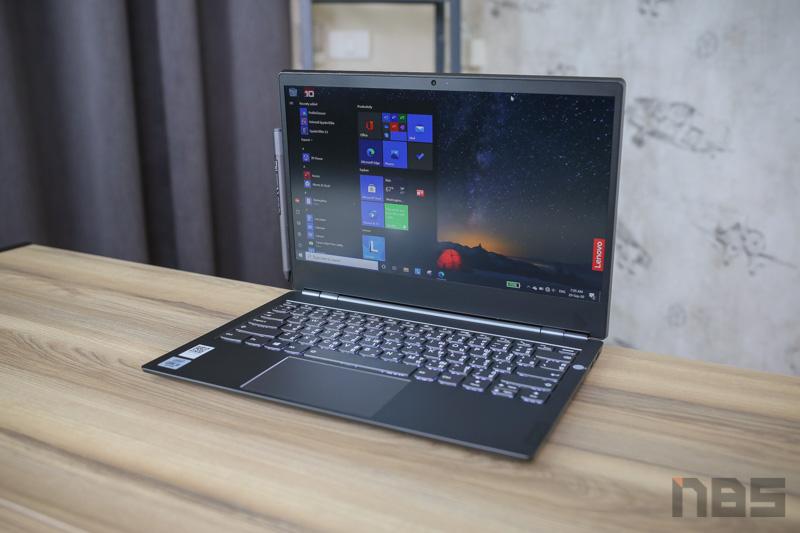 Lenovo ThinkBook Plus 2020 Review 26