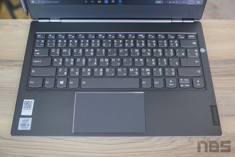 Lenovo ThinkBook Plus 2020 Review 44