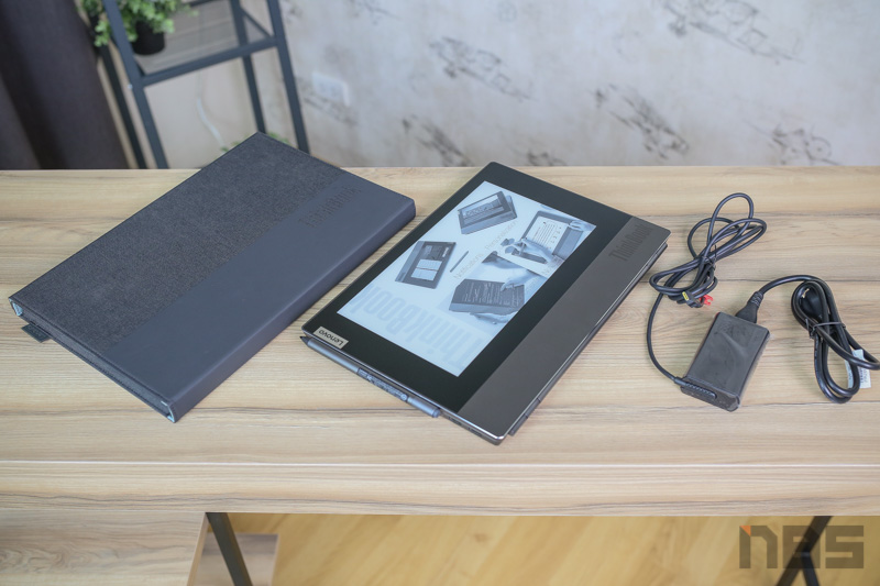 Lenovo ThinkBook Plus 2020 Review 5